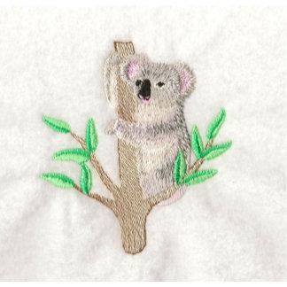 Animal Wildlife Embroidery