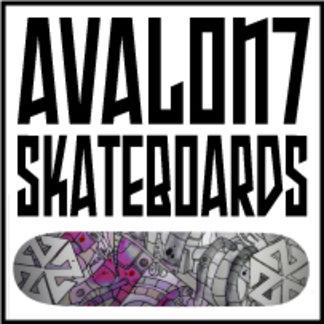 AVALON7 SKATEBOARDS