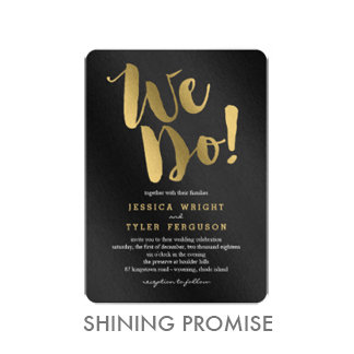 Shining Promise