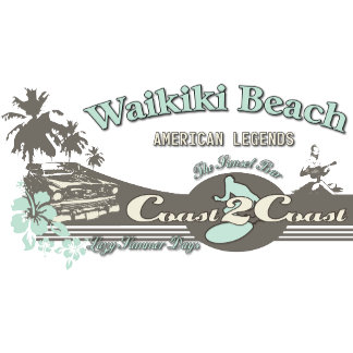 Beach / Beaches ~ Famous U.S.