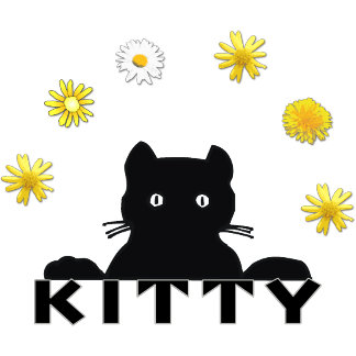 Kitty Flowers