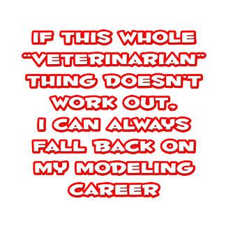 Veterinarian Humor ... Modeling Career