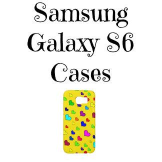 Samsung Galaxy S6 Cases