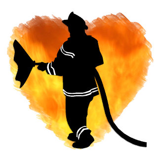 Firemen Love Flames