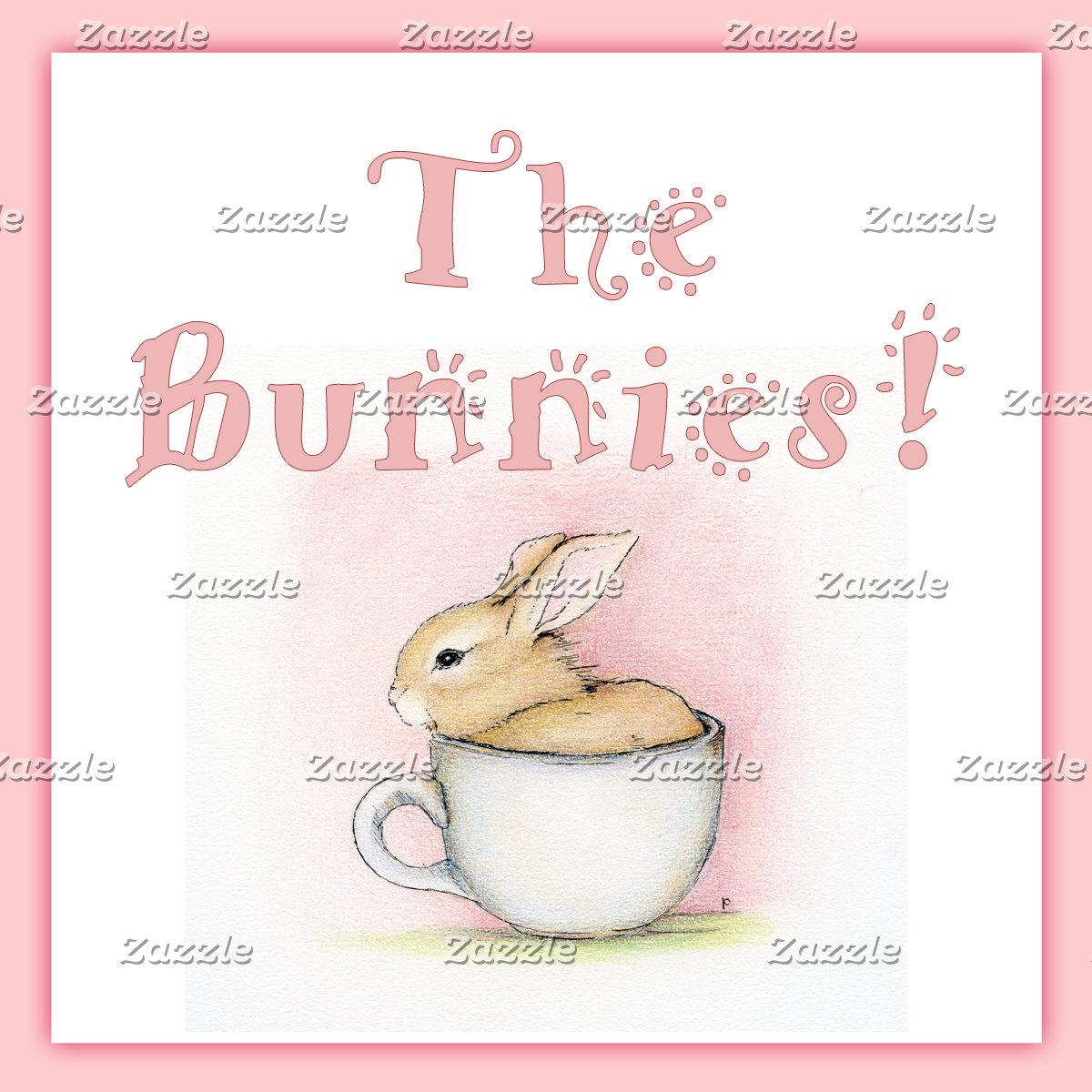 The Bunnies!