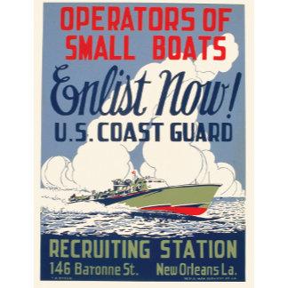 Vintage WPA Posters