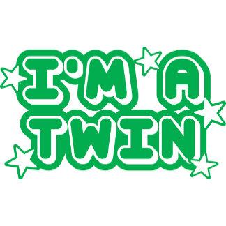 I'm A Twin