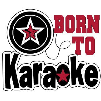 Born to Karaoke Star