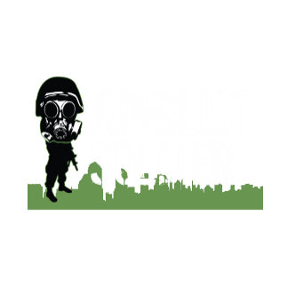 Junglist Soldier