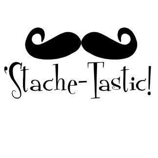'Stache-tastic