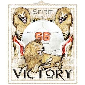 Spirit of 66 Three Lions