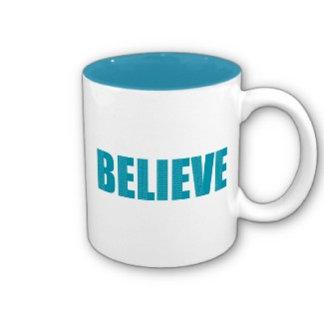 Aqua Believe