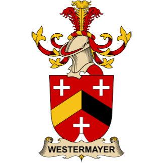 Westermayer Family Crest