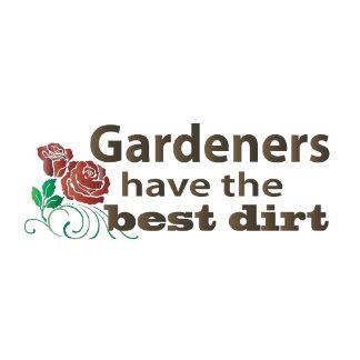 Best Dirt!