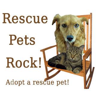 Rescue Pets Rock