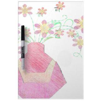 Dry-Erase Board
