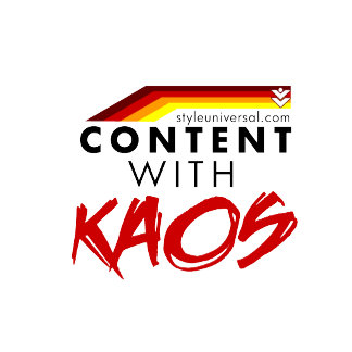 Content with KAOS