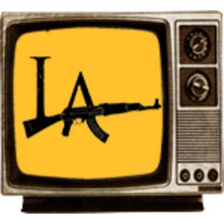 Los Angeles AK47