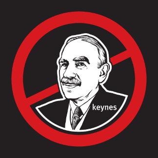 No Keynes