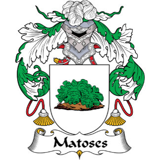 Matoses Family Crest
