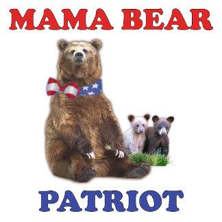 Mama Bear Patriot