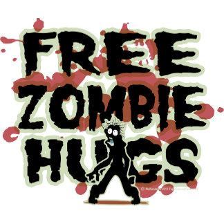 Free Zombie Hugs