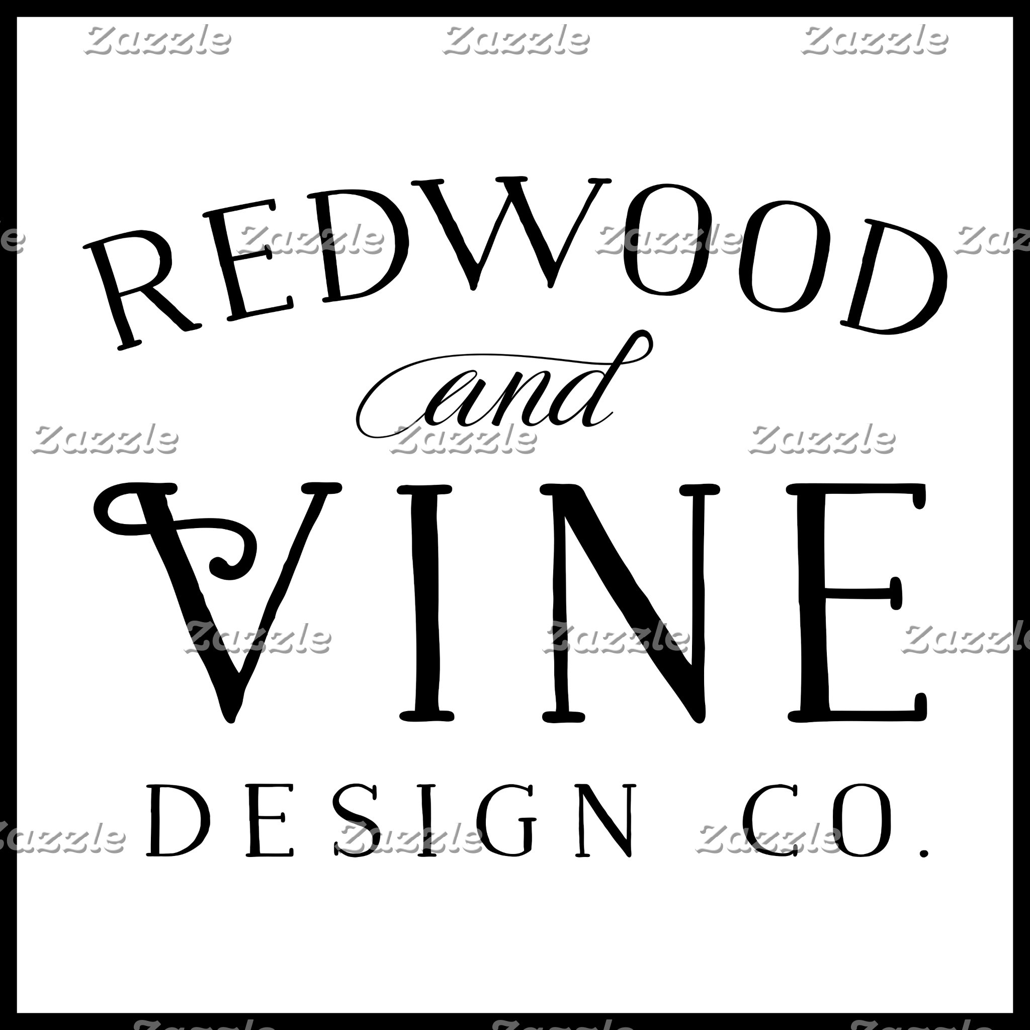 Redwood & Vine
