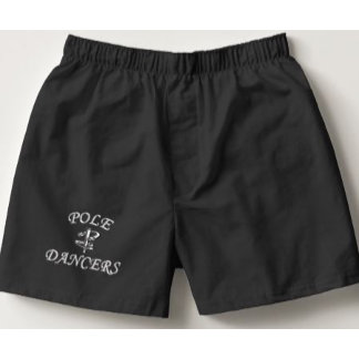 HorseShoe Pitching Undies and Boxers