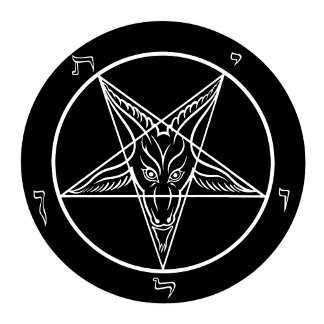 Baphomet CoS - Church of Satan