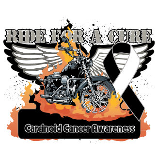 Carcinoid Cancer Ride For a Cur