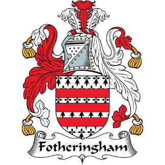 Fotheringham Family Crest