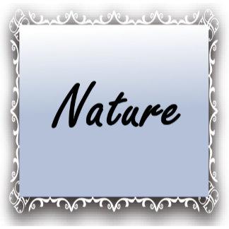 ♥ NATURE