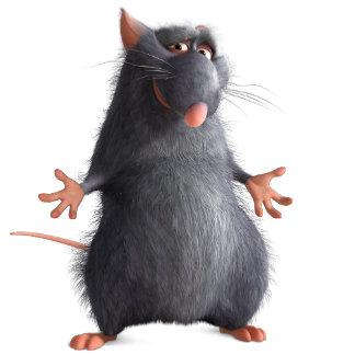Ratatouille Remy's father