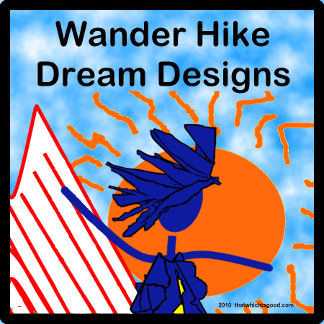 Hike ~ Wander