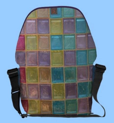 MESSENGER BAGS - Beautiful Colorful Laptop Bags