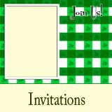 Invitation/Announcement