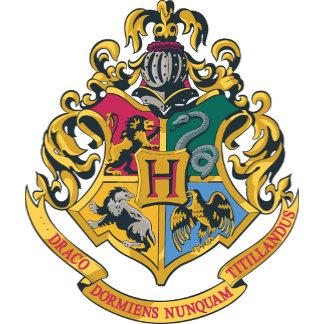 Hogwarts Crest Full Color