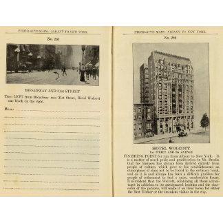 28586 Broadway & 31st St Hotel Wolcott