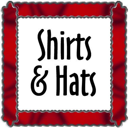 Fun Shirts & Hats