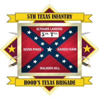 5th Texas Infantry