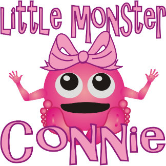 Little Monster Connie