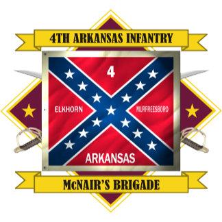 4th Arkansas Infantry