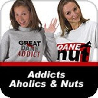 Addicts, Aholics & Nuts