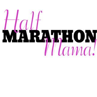 Half marathon mama