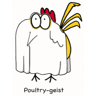 Poultry-Geist