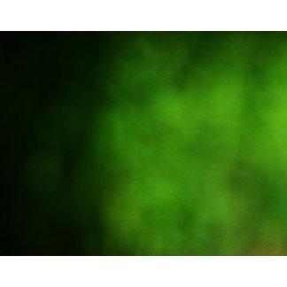 Green and Aqua