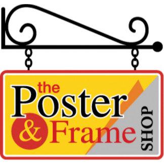 POSTER & FRAME SHOP