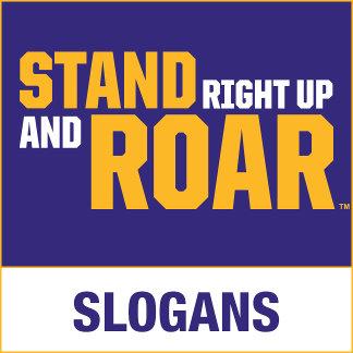 LSU Slogans