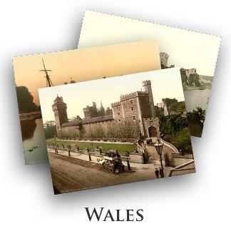 ~ Wales