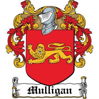 Mulligan Coat of Arms